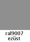 ral9007