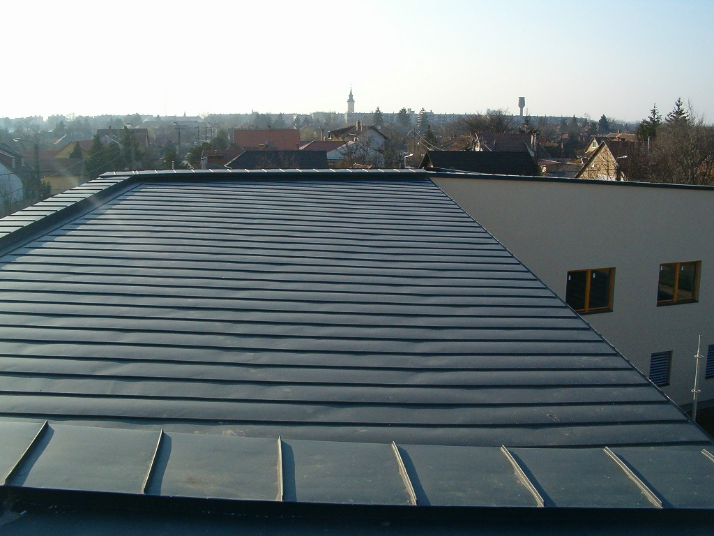 Aluminium tetőfedő lemez ár